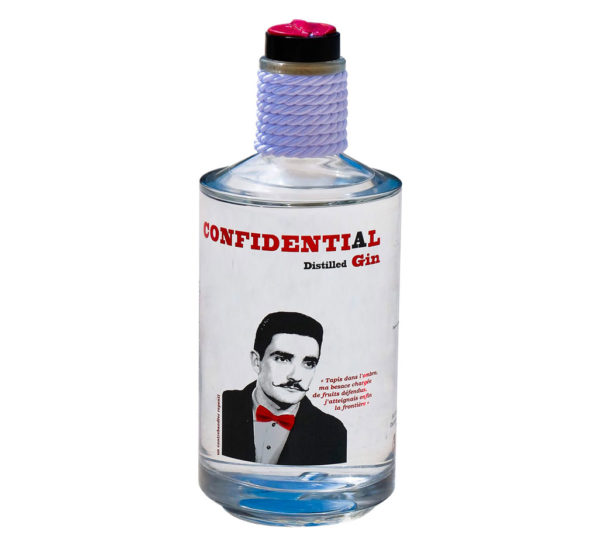 gin-alcool-vin-spiritueux-dégustation-apéritif-confidential-confidentiel-arome