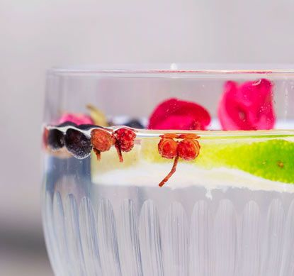 gin confidential-gin français- gin français- gin artisanal- confidential gin